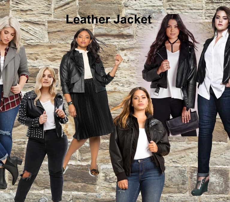 6.LEATHER ITEMS